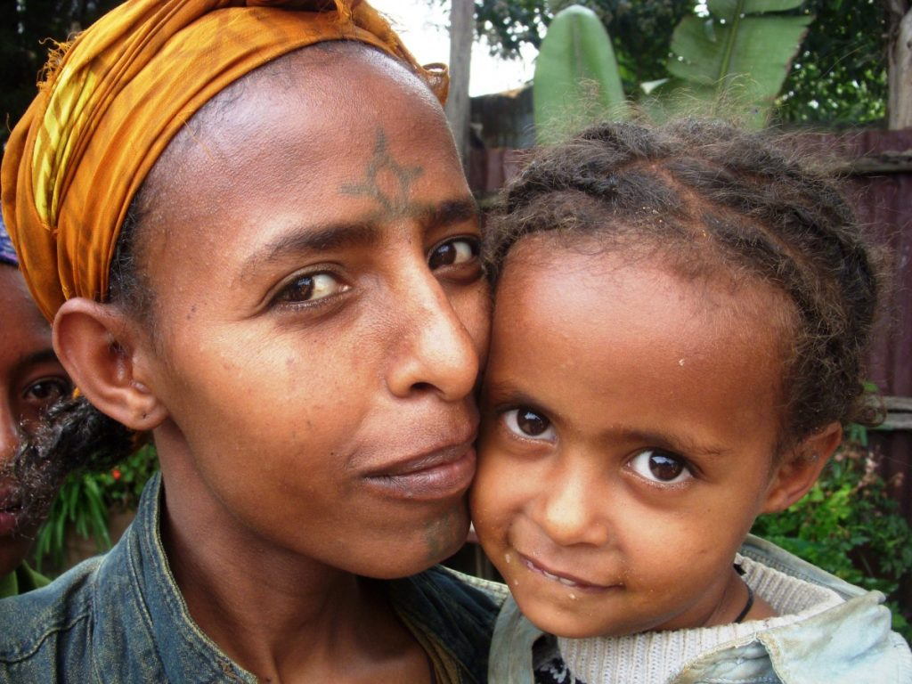 Embracing Hope Ethiopia (EHE)